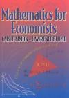 Mathematics for Economists - Carl P. Simon, Lawrence Blume