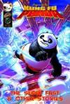 Kung Fu Panda: The Slow Fast & Other Stories - Christine Larsen, Matt Anderson, Quinn Johnson