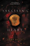 Assassin's Heart - Sarah Ahiers