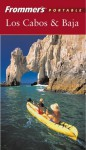 Frommer's Portable Los Cabos & Baja - Lynne Bairstow