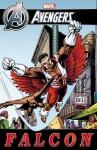 Avengers: Falcon - Christopher J. Priest, Stan Lee, Mark Evanier, Scott Edelman, Paul Smith, Mark Bright, Gene Colan, Sal Buscema