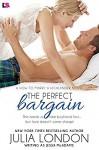 The Perfect Bargain (Entangled Lovestruck) (How to Marry a Highlander) - Jessa McAdams, Julia London