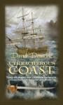 A Treacherous Coast (The John Pearce Naval Series) - David Donachie