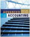 Advanced Accounting, 5th Edition - Debra C. Jeter