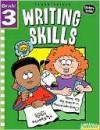 Writing Skills: Grade 3 (Flash Skills) - Flash Kids Editors