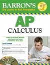 Barron's Ap Calculus - Shirley O. Hockett, David Bock
