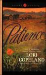 Patience, Vol. 6 - Lori Copeland