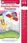 American History: Presidents: Grade 4-5 - Deborah Morris, Larry Morris, Andy Carlson