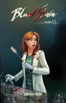 Blood Stain Volume 2 - Linda Sejic