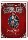 Kosmiczny dom Larklight - Reeve Philip - Philip Reeve