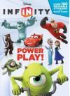 Power Play! (Disney Infinity) - Frank Berrios