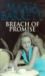 Breach of Promise - Maria Barrett