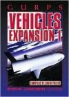 GURPS Vehicles Expansion 1 - David L. Pulver