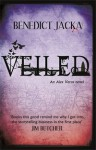 Veiled: An Alex Verus Novel - Benedict Jacka