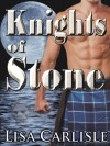 Knights of Stone - Lisa Carlisle
