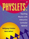 Physlets: Teaching Physics with Interactive Curricular Material - Wolfgang Christian, Mario Belloni