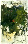 Joan Mitchell, My Black Paintings, 1964 - Joan Mitchell