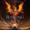 The Burning Sky: The Elemental Trilogy, Book 1 - Sherry Thomas, Philip Battley
