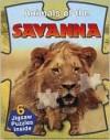 Animals of the Savanna - Isabel Fonte, Marco Ferraris