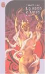La saga D'uasti (Birthgrave, #1-3) - Tanith Lee