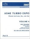 Proceedings of the Asme Turbo Expo: Power for Land, Sea, and Air: Vol 4 A & B - American Society of Mechanical Engineers