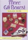 More gift boxes! - Gerald Jenkins