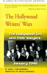 Hollywood Writers' Wars - Sheila Schwartz