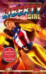 Liberty Girl - Barry Reese, Dennis Mallonee