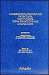 Tomorrow's Agriculture: Incentives, Institutions, Infrastructure and Innovations : Proceedings of the 24th International Conference of Agricultural Economists, ... Conference of Agricultural Economists) - germ International Conference of Agricultural Economists 2000 Berlin