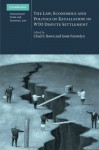 The Law, Economics and Politics of Retaliation in WTO Dispute Settlement (Cambridge International Trade and Economic Law) - Chad P. Bown, Joost Pauwelyn