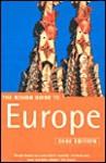 Rough Guide 2002 Europe 8e - Rough Guides