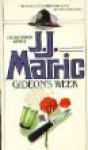 Gideon's Week - J.J. Marrick, John Creasey