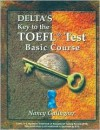 Delta's Key to the TOEFL Basic Course - Nancy Gallagher