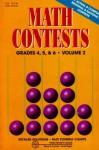 Math Contests, Vol. 2, Grades 4, 5, and 6 - Steven R. Conrad, Daniel Flegler