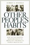 Other People's Habits - Aubrey C. Daniels