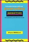 Understanding Everyday Sesotho - Davidovic Mladen