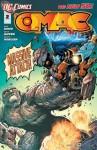 O.M.A.C. (2011-2012) #2 - Dan DiDio, Keith Giffen