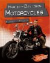 Harley-Davidson Motorcycles - Sarah L. Schuette