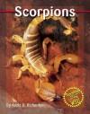 Scorpions - Adele Richardson