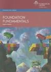 Foundation Fundamentals - Sarah Collins, Foundation Center