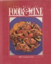 The Best of Food & Wine: 1987 Collection - Food & Wine Magazine