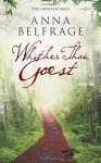 Whither Thou Goest - Anna Belfrage