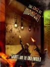 Gaunts And The Underworld (Edge Of Midnight; Emp1200) - Martin Hall, Ree Soesbee