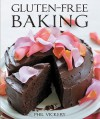 Gluten-Free Baking - Phil Vickery, Tara Fisher