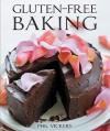 Gluten-Free Baking - Phil Vickery, Tara Fisher