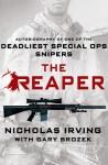 The Reaper - Nicholas Irving