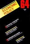 Economic Policy 64 - Georges De Menil, Richard Portes, Hans-Werner Sinn, Tullio Jappelli, Philip Lane, Philippe Martin, Jan Van Ours