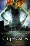 City of Ashes - Cassandra Clare