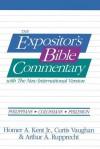 Philippians/Colossians/Philemon - Homer A. Kent Jr., Curtis Vaughan