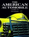 The American Automobile: A Nostalgic View - Tony Beadle, Helen Stone, Ian Penberthy